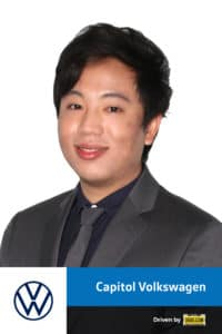 Andrew Choy