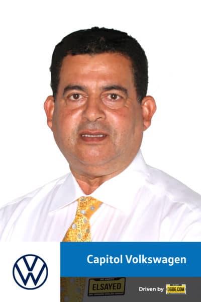 Elsayed Abdelbaky