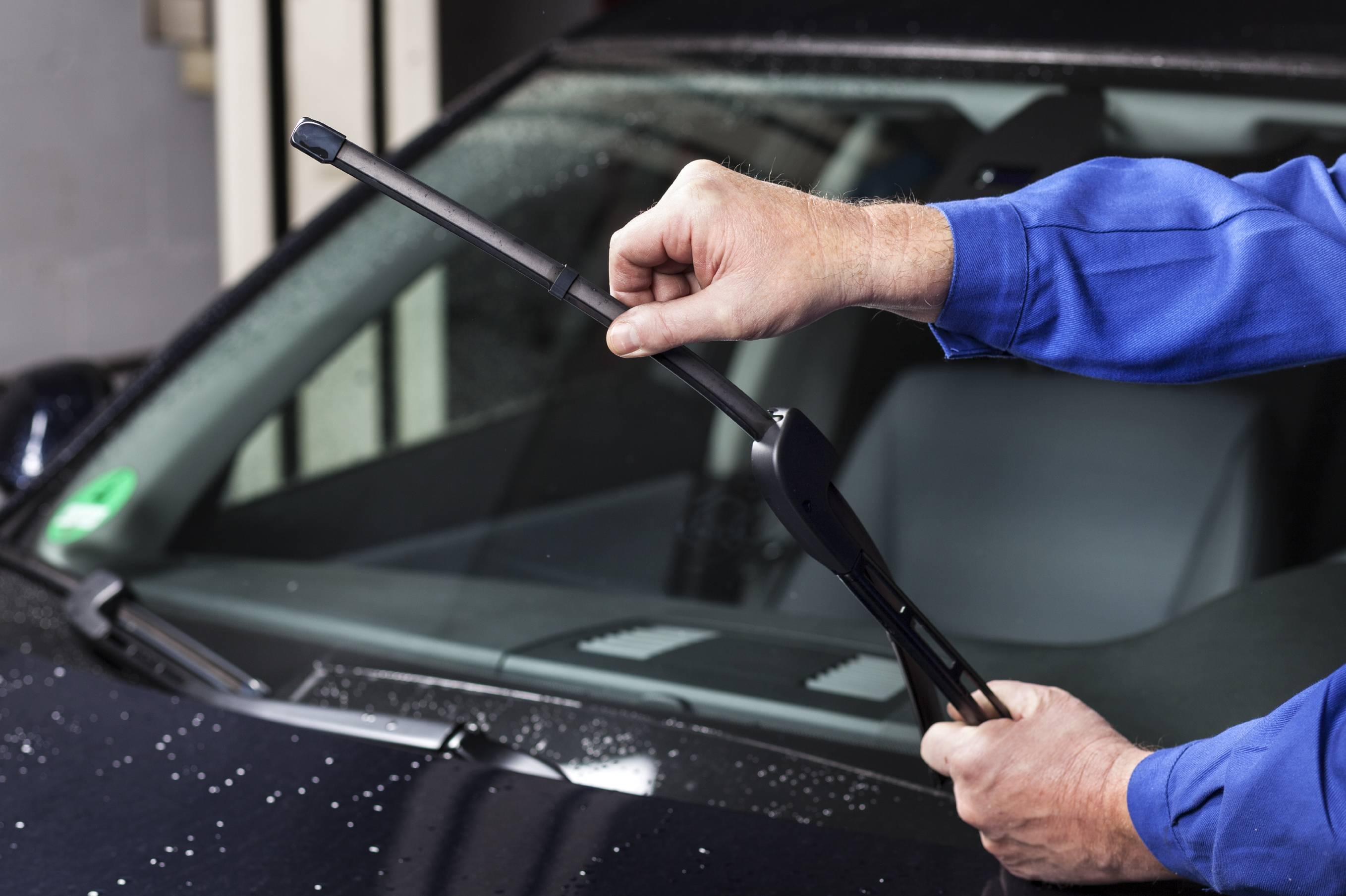 Preventative Car Maintenance - Wipers