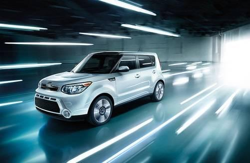 2017 Kia Soul - white - Carriage Kia