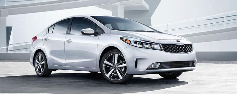 What's The Best Kia Car for A Teen? | Gainesville, GA