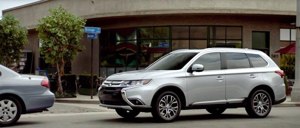 2017 Mitsubishi Outlander Safety Ratings And Features