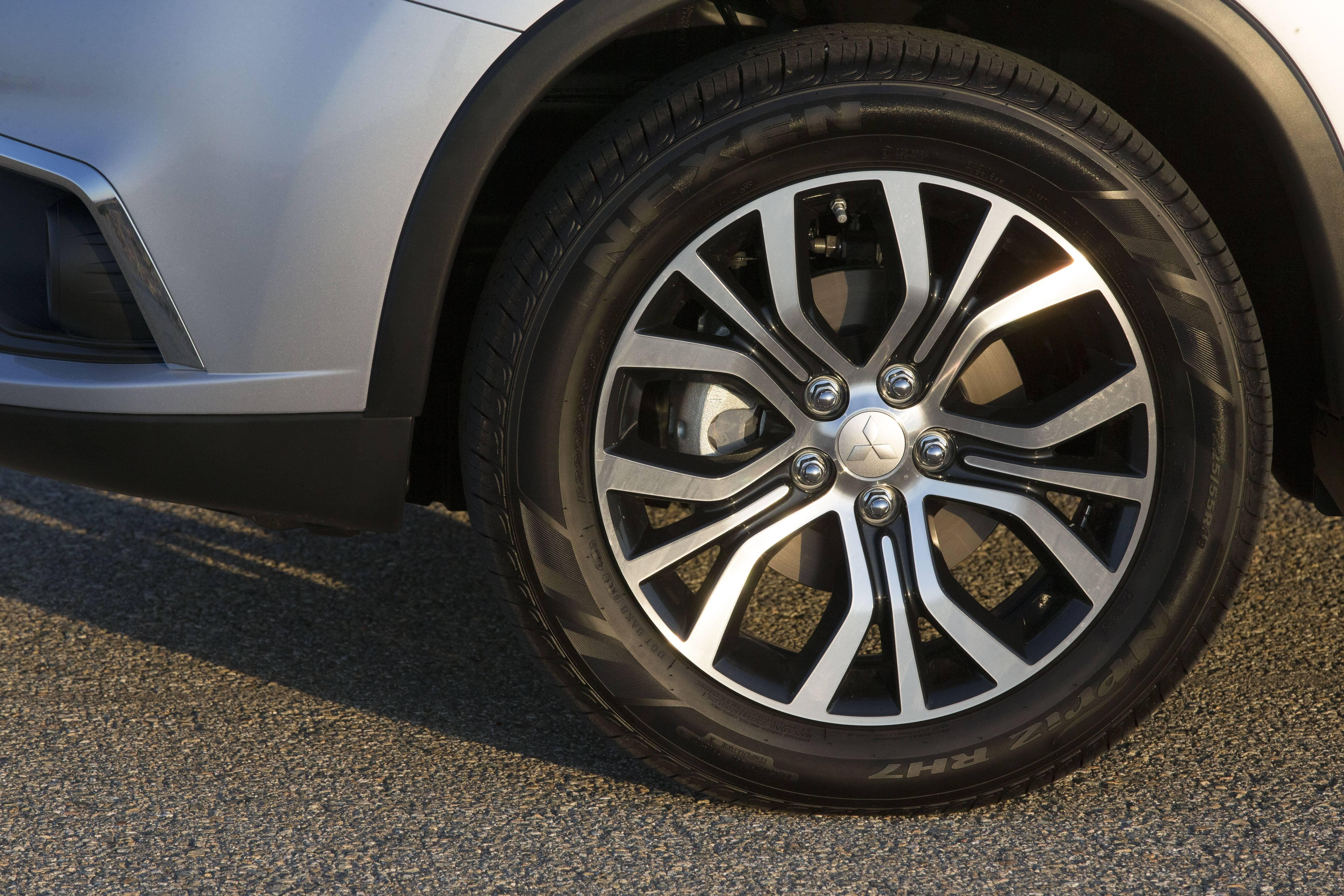 Spring Car Cleaning - Wheels