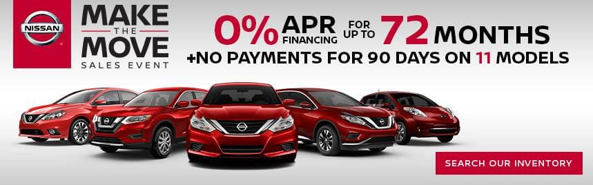 East Fayetteville Auto >> Carriage Nissan New Used Nissan Vehicles | Autos Post