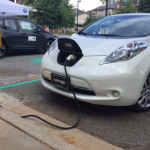 Electric Car Charging Stations in Gainesville, GA