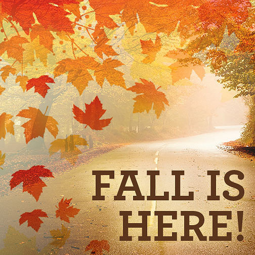 Start The Season Right With These Fall Service Tips