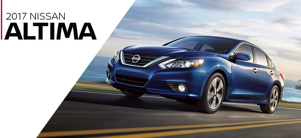 Carriage Nissan Gainesville Ga >> 2017 Nissan Altima At Carriage Nissan In Gainesville, GA