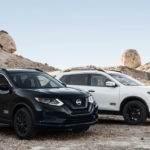 Nissan Rogue: Rogue One edition