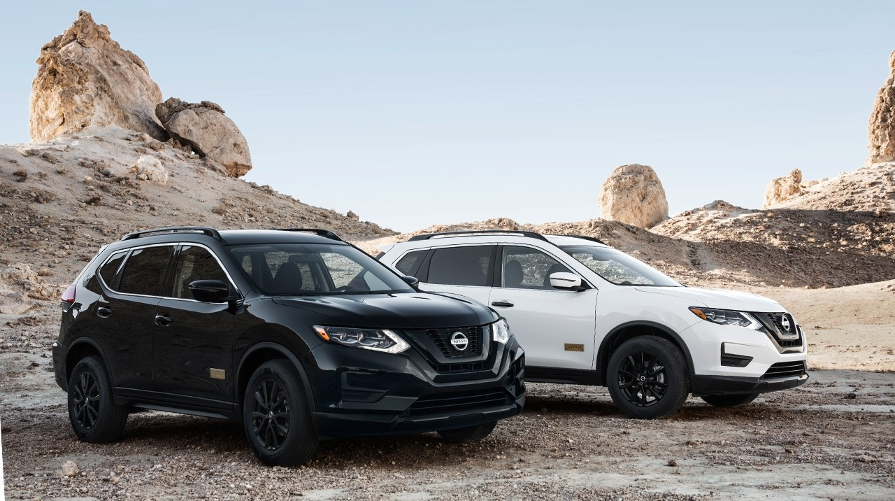 reviews edition nissan infotainment sv rogue review auto special canadian