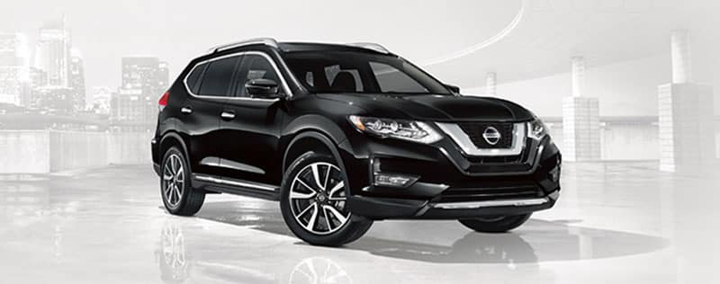 2018NissanRogue