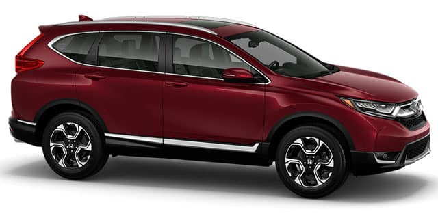 Carriage Nissan Gainesville Ga >> 2018 Nissan Rogue vs 2018 Honda CR-V Comparison