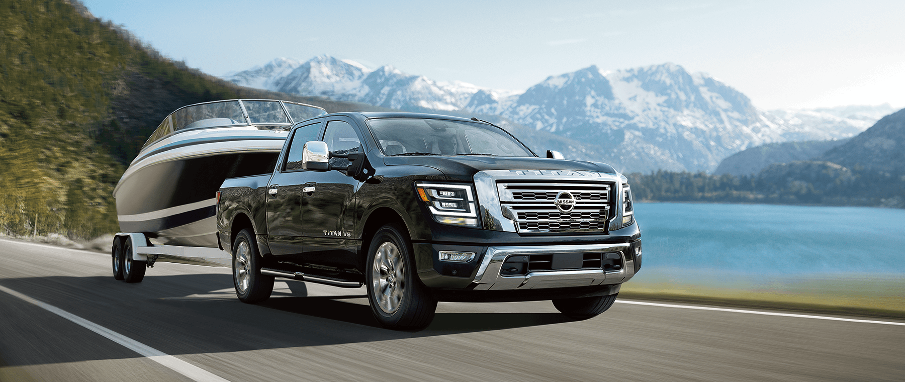 Truck Month September 2020 at Carriage Nissan