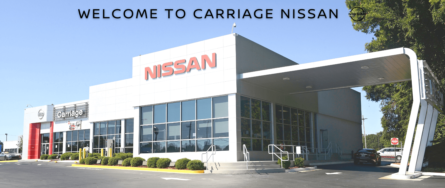 2222Welcome to Carriage Nissan (1)