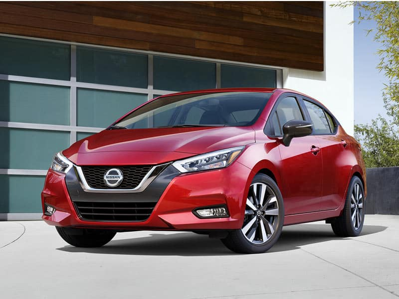 2021 Nissan Sentra driver connected technology