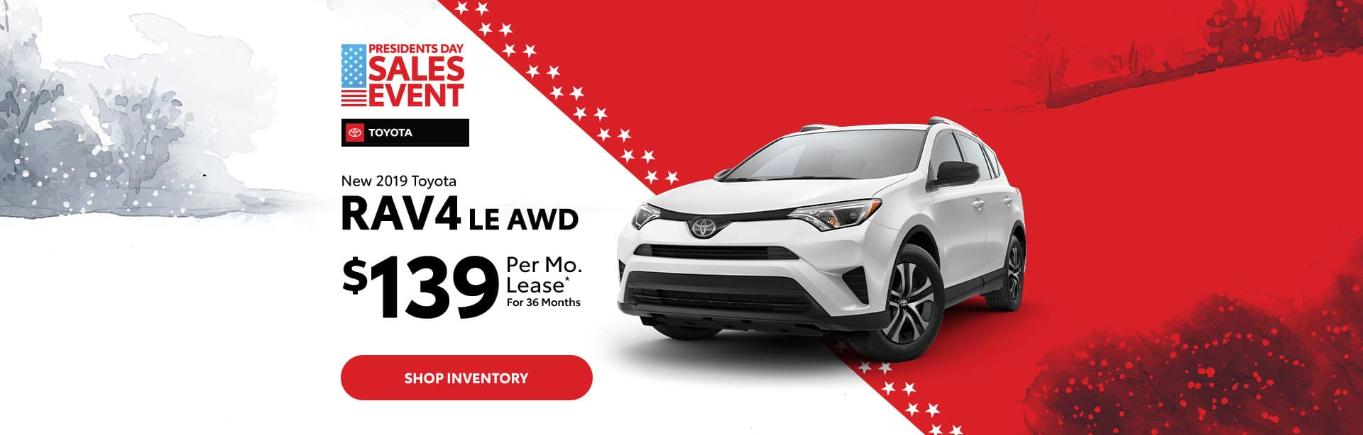 Best Deal on a New RAV4 near Greenwood, Indiana.