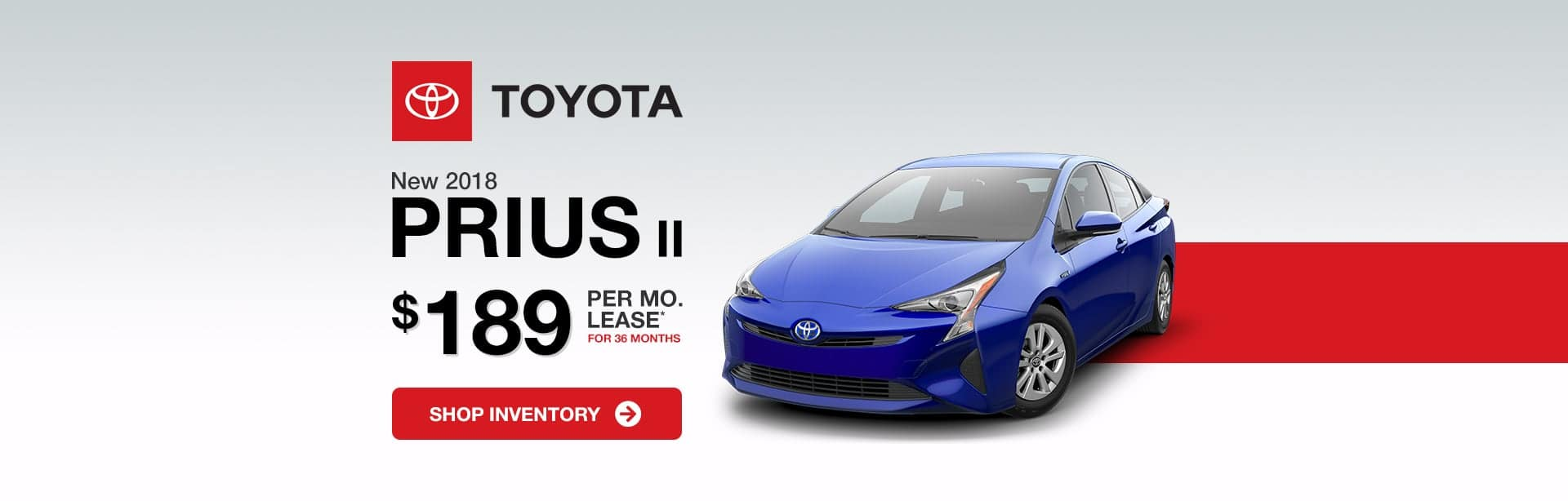 Toyota Prius II Lease Special near Taylorsville, Indiana