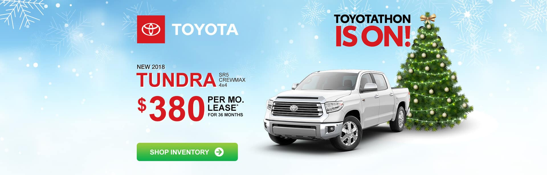 2018 Toyota Tundra Best Deal Near Indianapolis during Toyotathon.