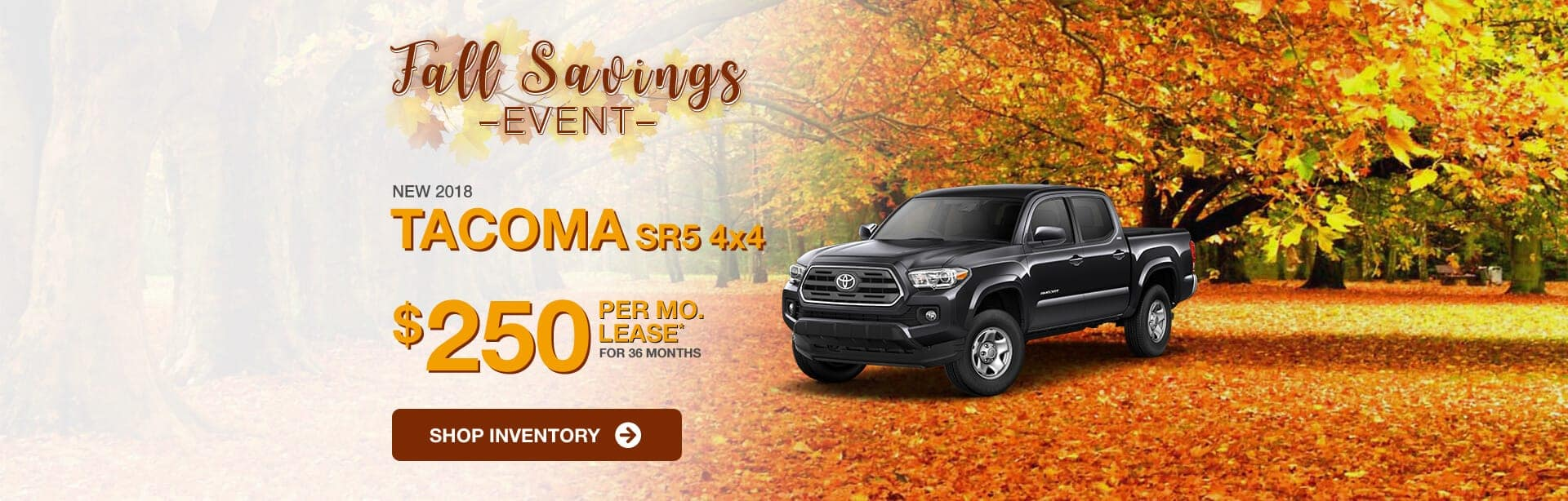 2018 Toyota Tacoma Best Deal near Indianapolis, Indiana