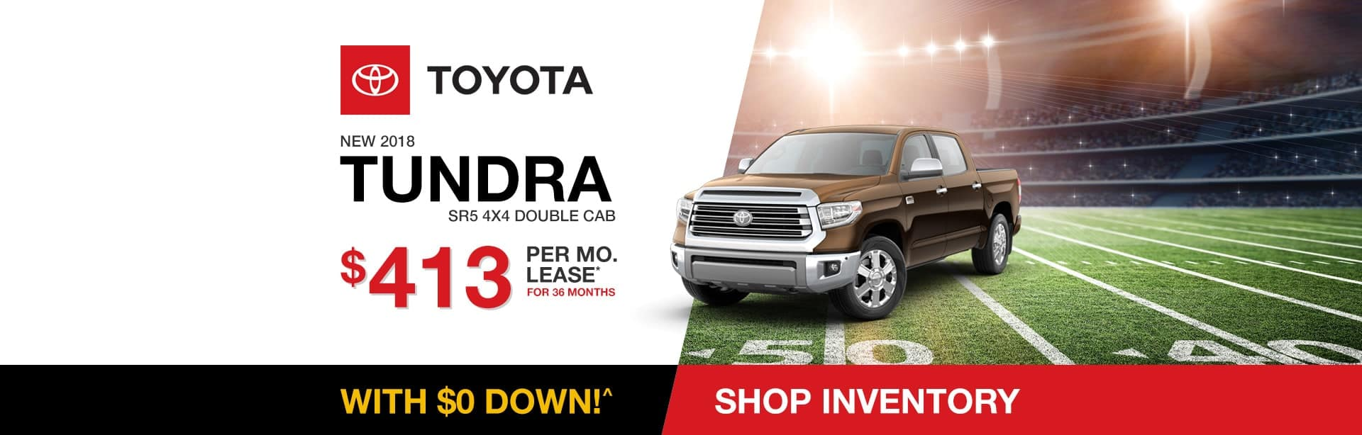 2018 Toyota Tundra Best Deal Near Indianapolis
