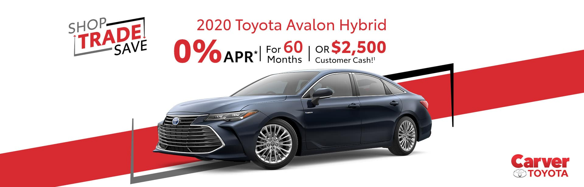 Toyota Avalon Hybrid Inventory near Greensburg, Indiana
