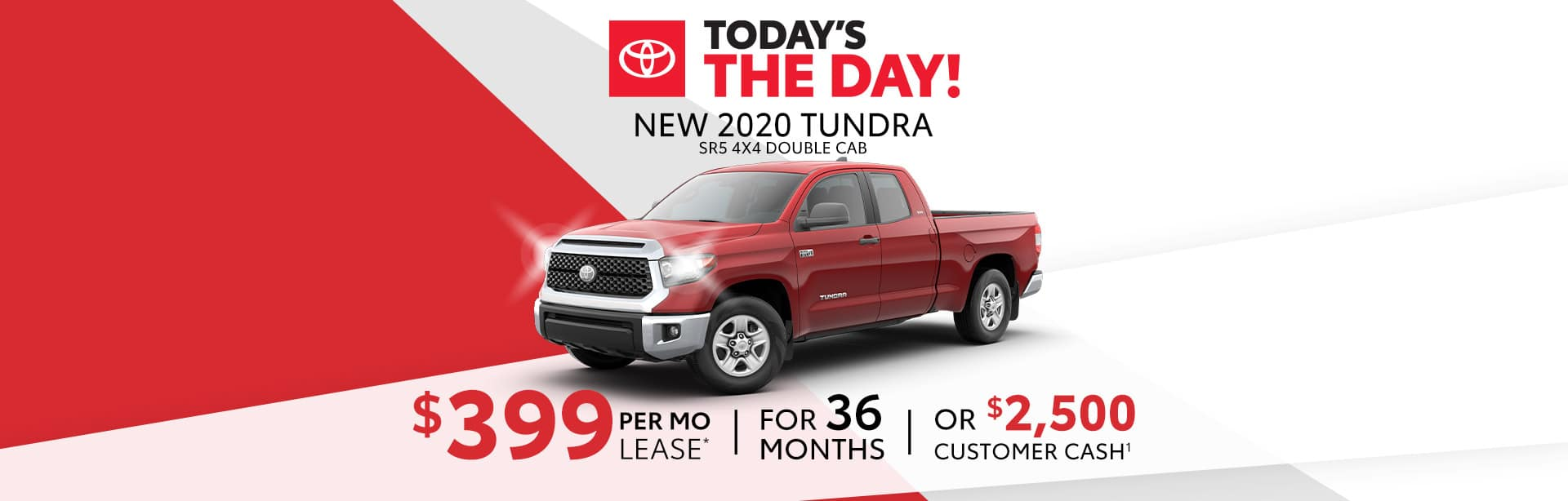 Best deal on a new Tundra near Indianapolis, Indiana