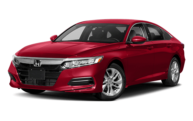 2018-Honda-Accord-Model