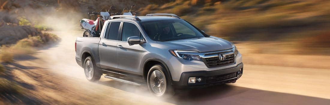 New 2018 Honda Ridgeline in Skokie, IL