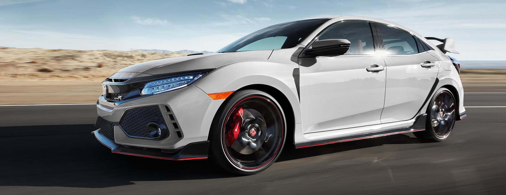 2018 Civic Type R Evanston, IL