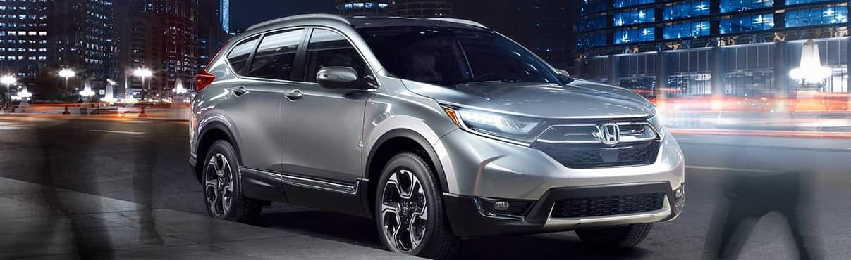 2018 New Honda CR-V Evanston, IL