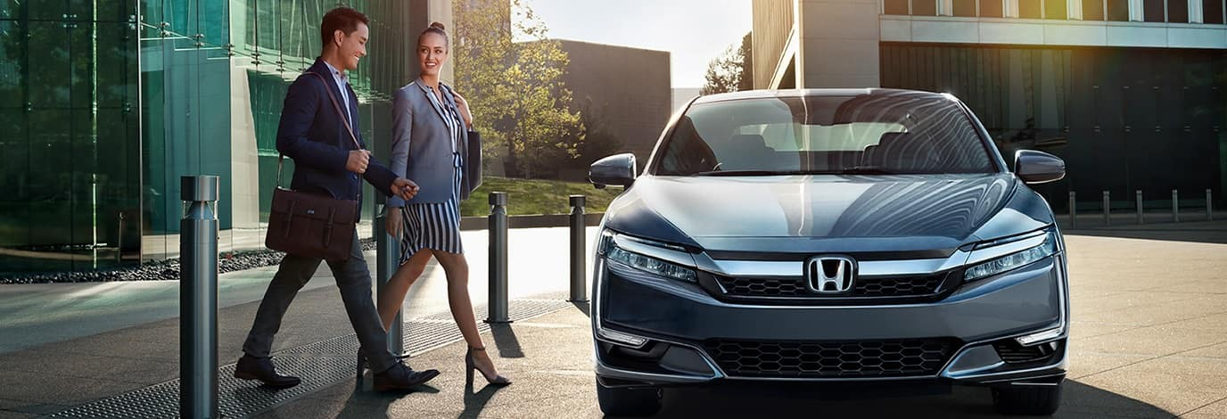 New 2018 Honda Clarity Glenview, IL