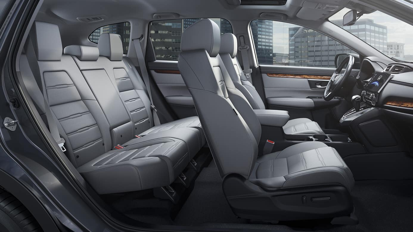 2019 Honda CR-V Interior Features