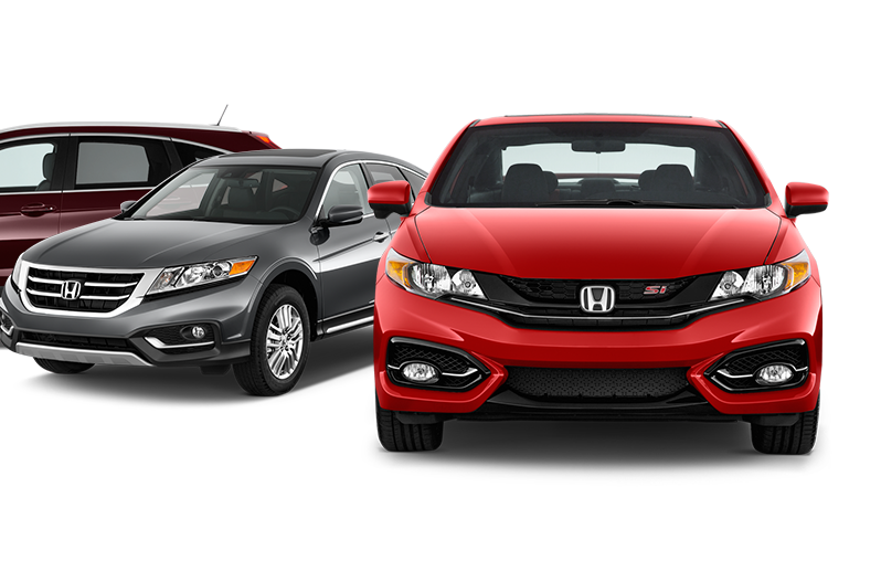 Used Honda Vehicles For Sale In Northbrook, IL