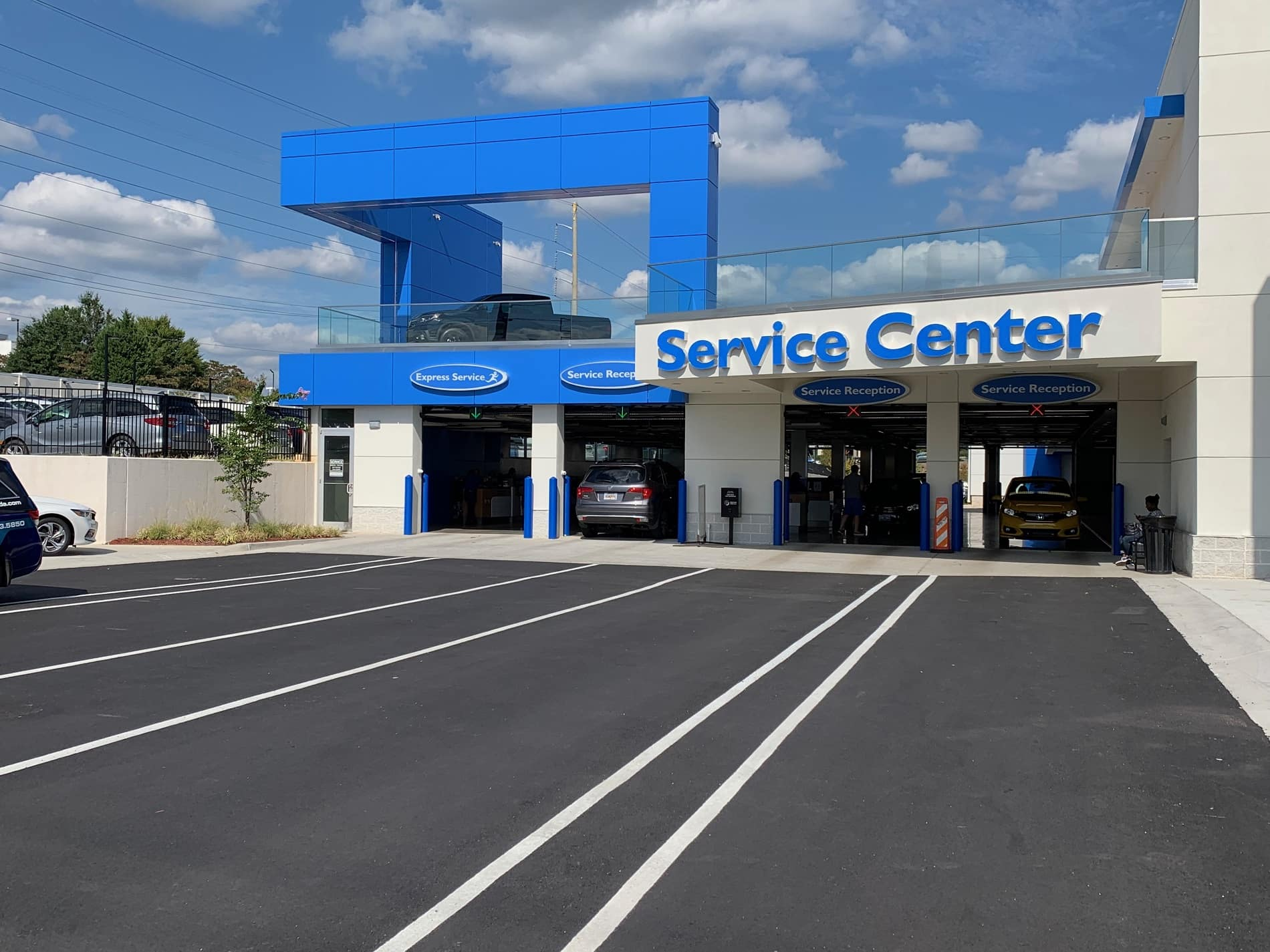 Castle Honda Service Center In Chicago, IL