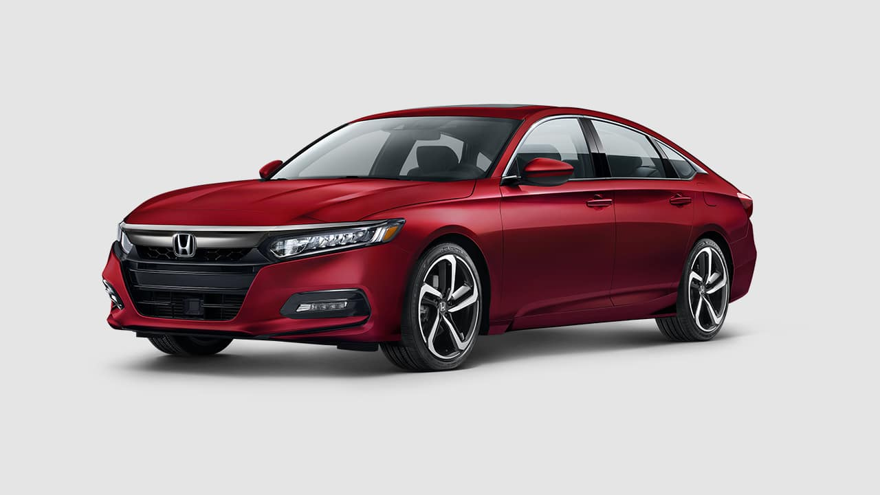2019 Honda Accord Sedan Vs 2019 Civic Sedan Test Drive In Chicago, IL Castle Honda