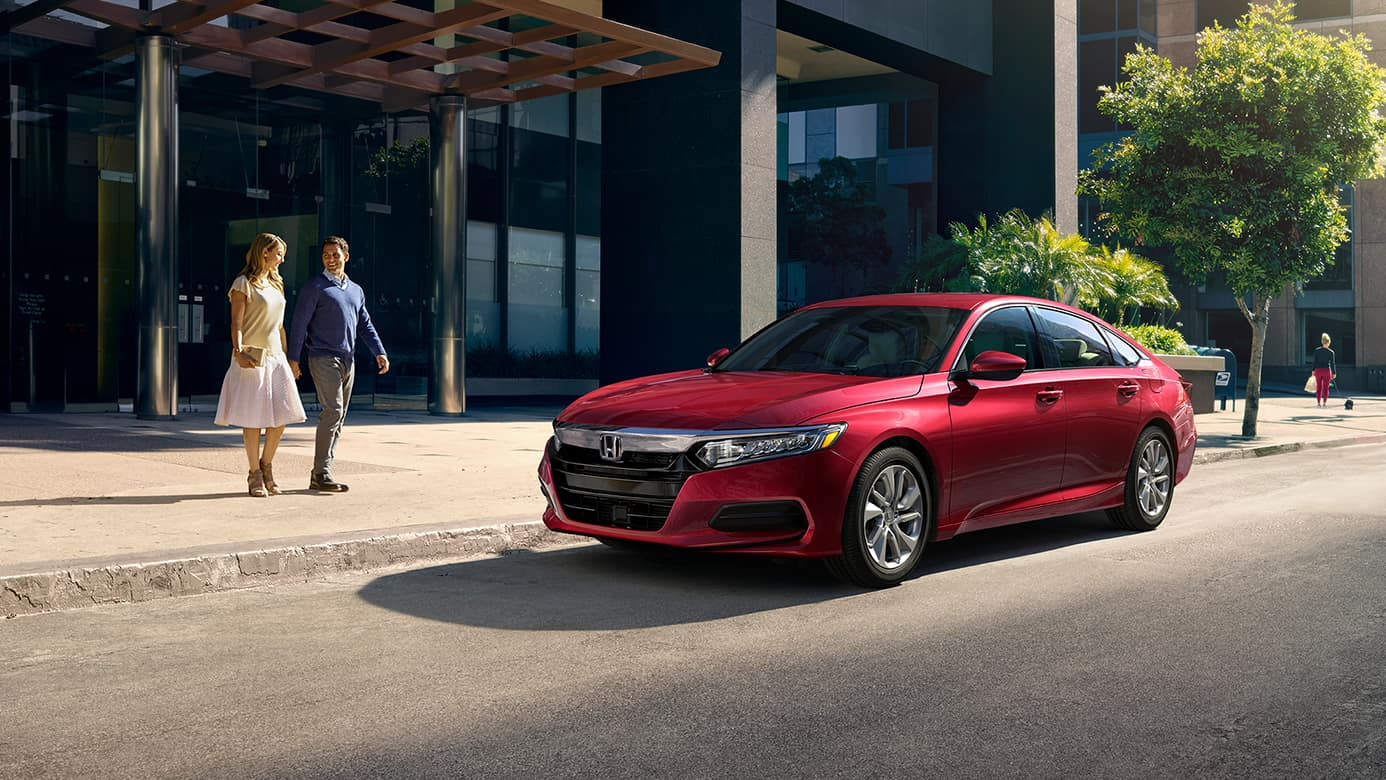 2019 Honda Accord Sedan Vs 2019 Civic Sedan What's best in Chicago, IL