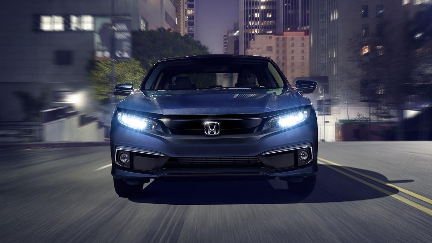 2019 Honda Accord Sedan Vs 2019 Civic Sedan Pricing In Chicago, IL Castle Honda