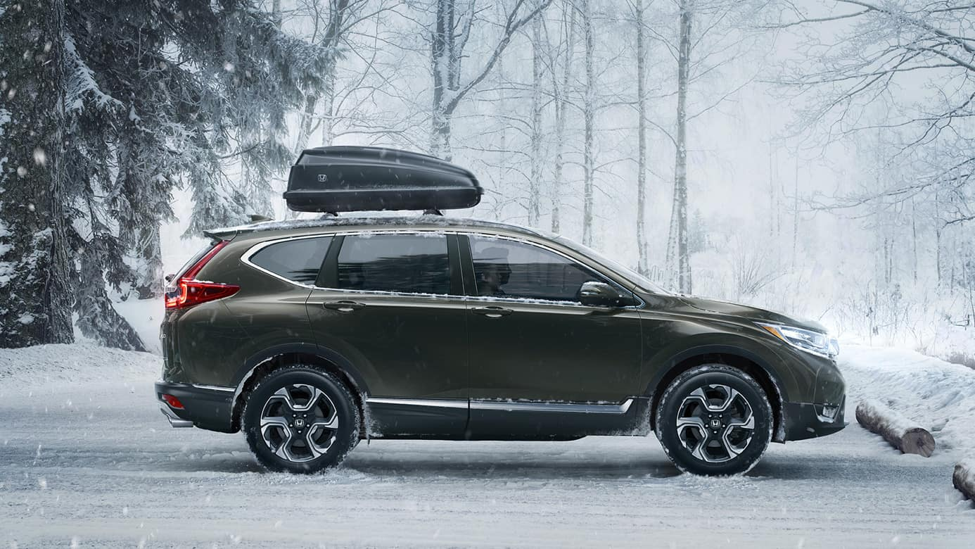 2019 Honda CR-V Used Honda Inventory at Castle Honda Serving Northwest Chicago Suburbs, IL
