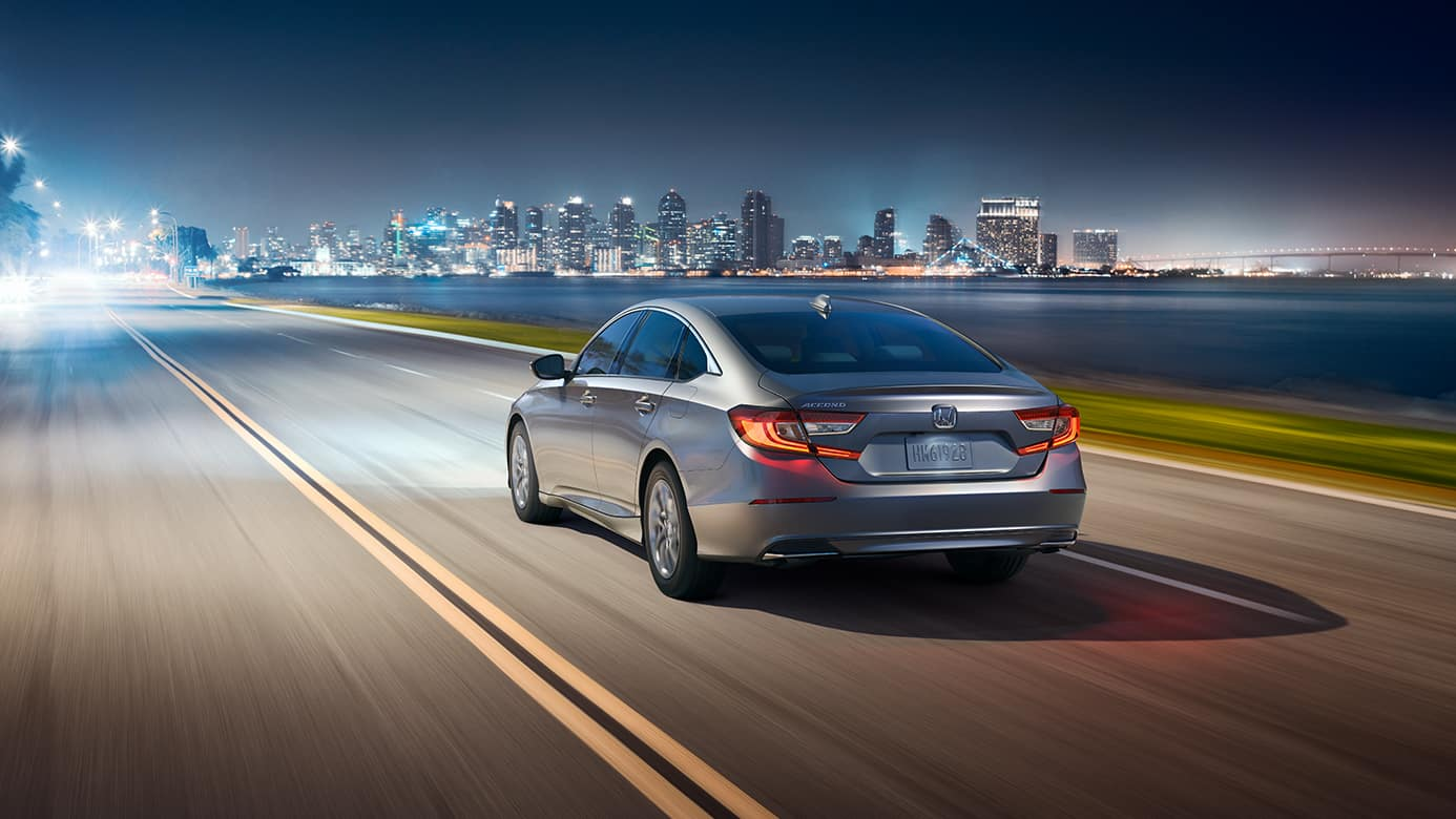 2019 Honda Accord New Honda Inventory at Castle Honda Serving Northwest Chicago Suburbs, IL
