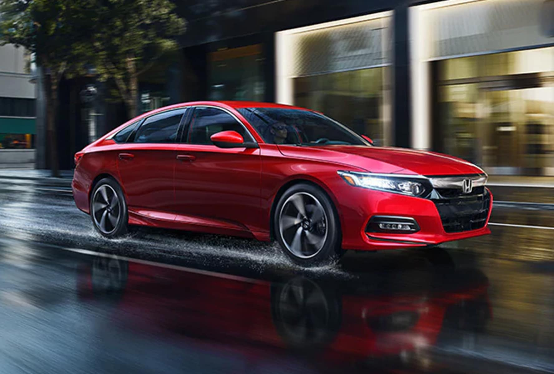 New Honda Vehicles near Elk Grove Village, IL