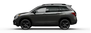2019 Honda Passport Elite Trim near Morton Grove, IL