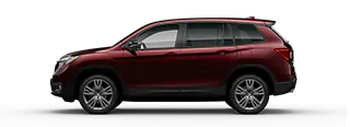 2019 Honda Passport EX-L Trim near Morton Grove, IL