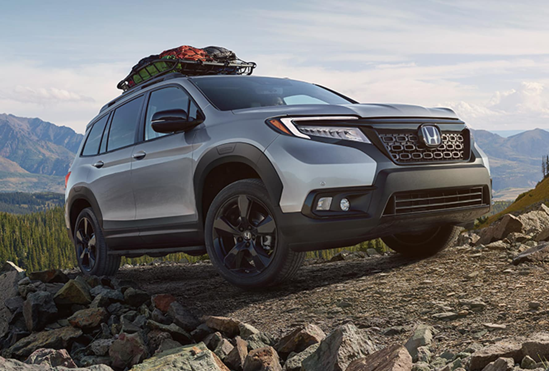 2019 Honda Passport performance near Lincolnwood, IL