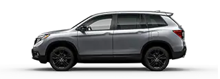 2019 Honda Passport Sport Trim near Morton Grove, IL