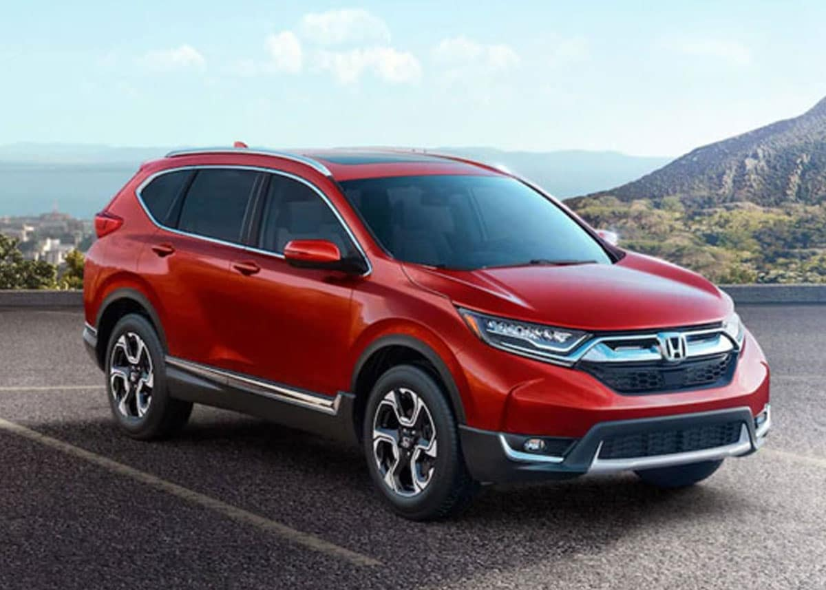 2019 Honda CR-V near Morton Grove IL