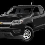 2016 Chevy Colorado