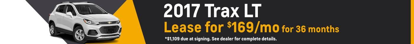 Trax Lease Offer