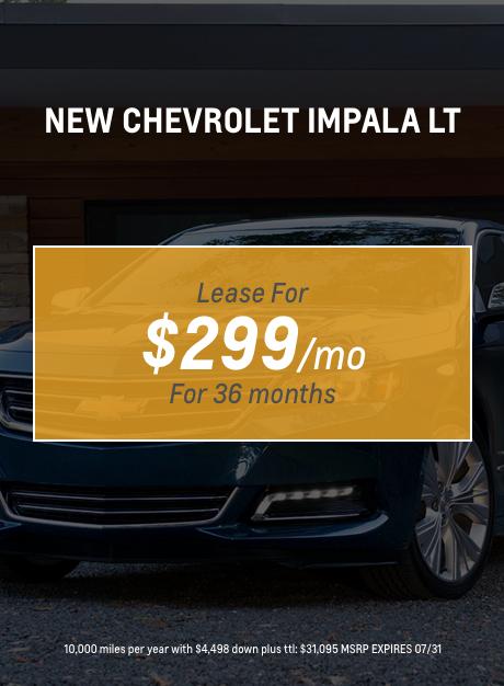 Impala Mobile july