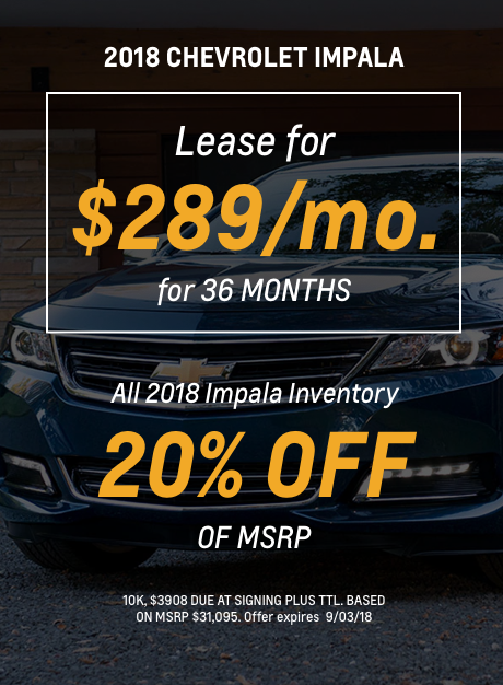 Impalamobile
