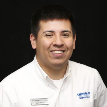 Isaac Flores
