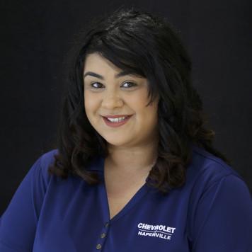 Jessica Zamora